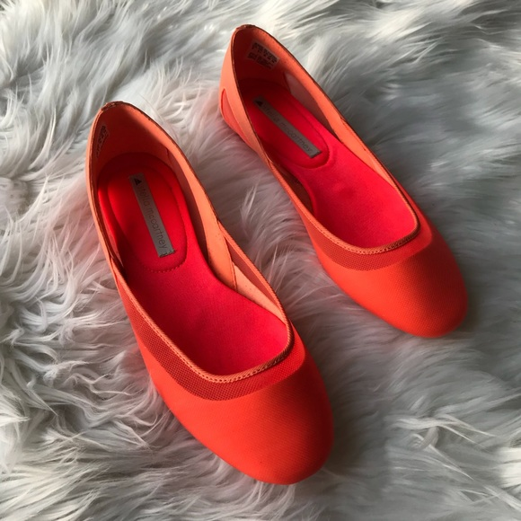 {Adidas by Stella McCartney} Itran Ballerina Flats